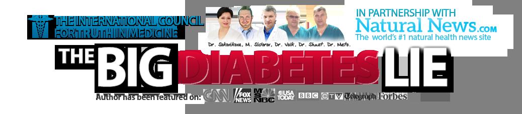 7 Steps to Health & The Big Diabetes Lie